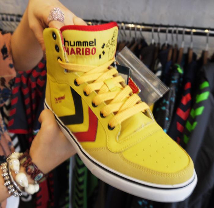 Haribo Shoes
