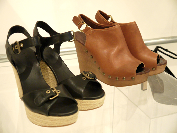 Medwinds ss11 press day isabelleoc for Canape italian shoes