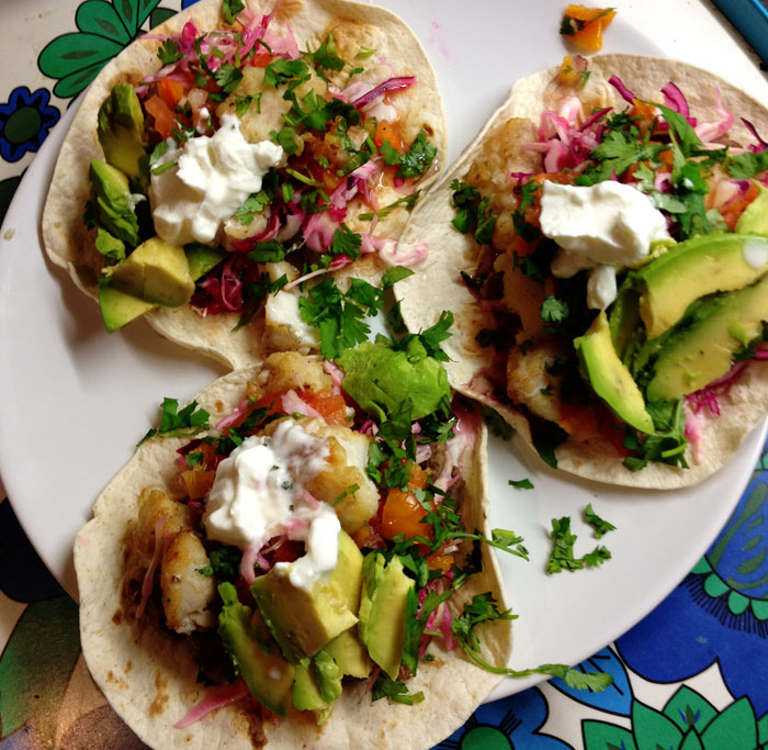 authentic mexican fish tacos recipe