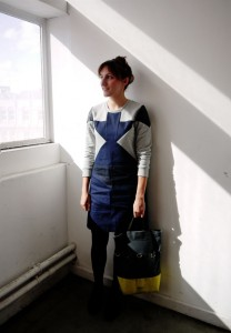 riyka-dress-patchwork-shift-outfit