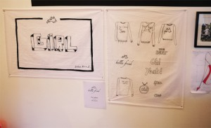 bella-freud-bicester-pop-up-shop-tea-towels