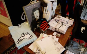 bella-freud-bicester-pop-up-shop-tshirts-books