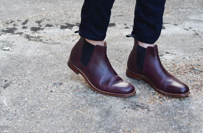 Grenson | Women's Shoes, Women's Oxfords, Women's Boots, British