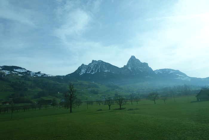 train-view-switzerland-mountain-view