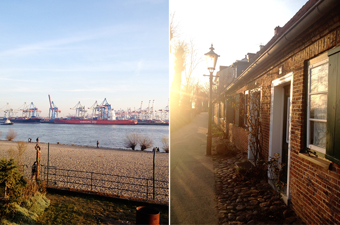 altona-sunset-hamburg-port