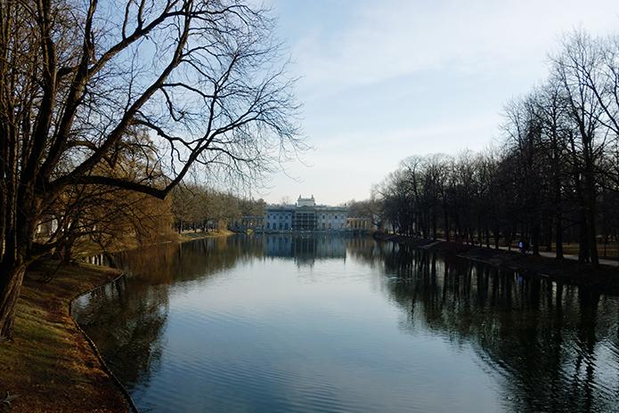 warsaw-lazienki-park-palace